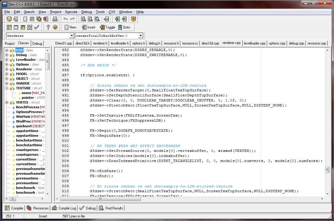 C computer coding pinhead institute Code compiler